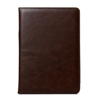 PU Leather Case for iPad Air 2 iPad 6 Luxury Flip Book Cover Tablet Stand Case Smart Cover for iPad Air 2 with Wallet Card Slots