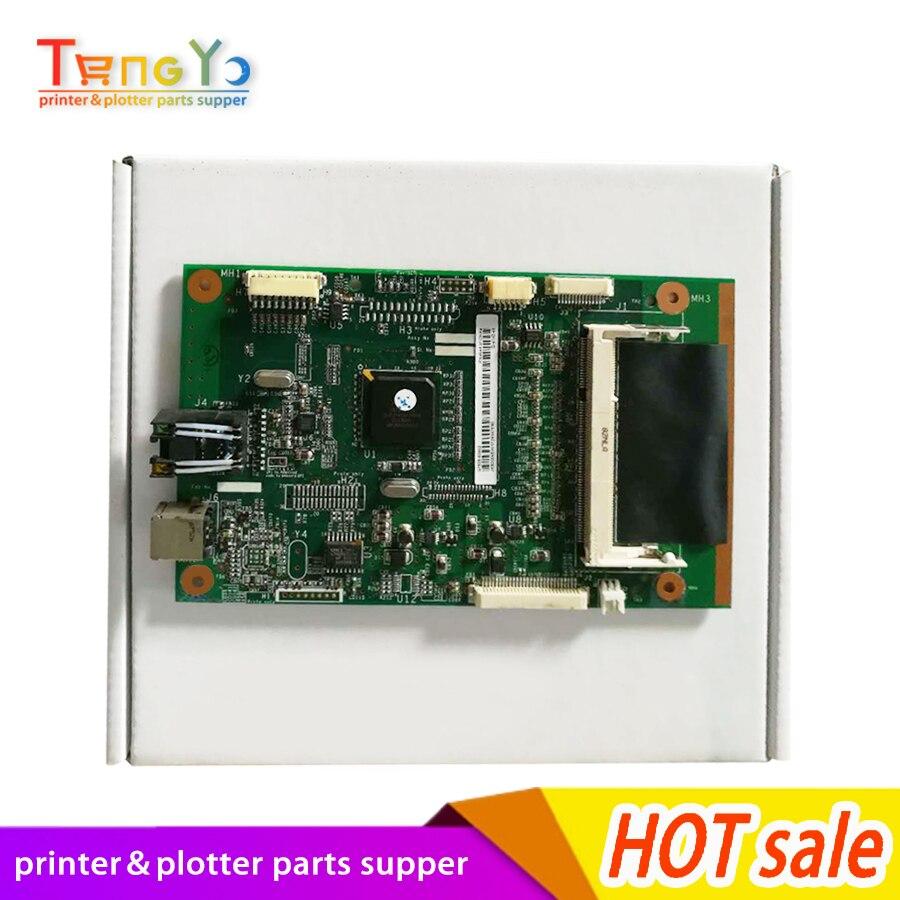 Original Q7805-60002 Q7805-69003 PCA ASSY Logic mainboard motherboard  formatter board for LaserJet HP2015N/P2015DN SeriesOriginal Q7805-60002 Q7805-69003 PCA ASSY Logic mainboard motherboard  formatter board for LaserJet HP2015N/P2015DN Series