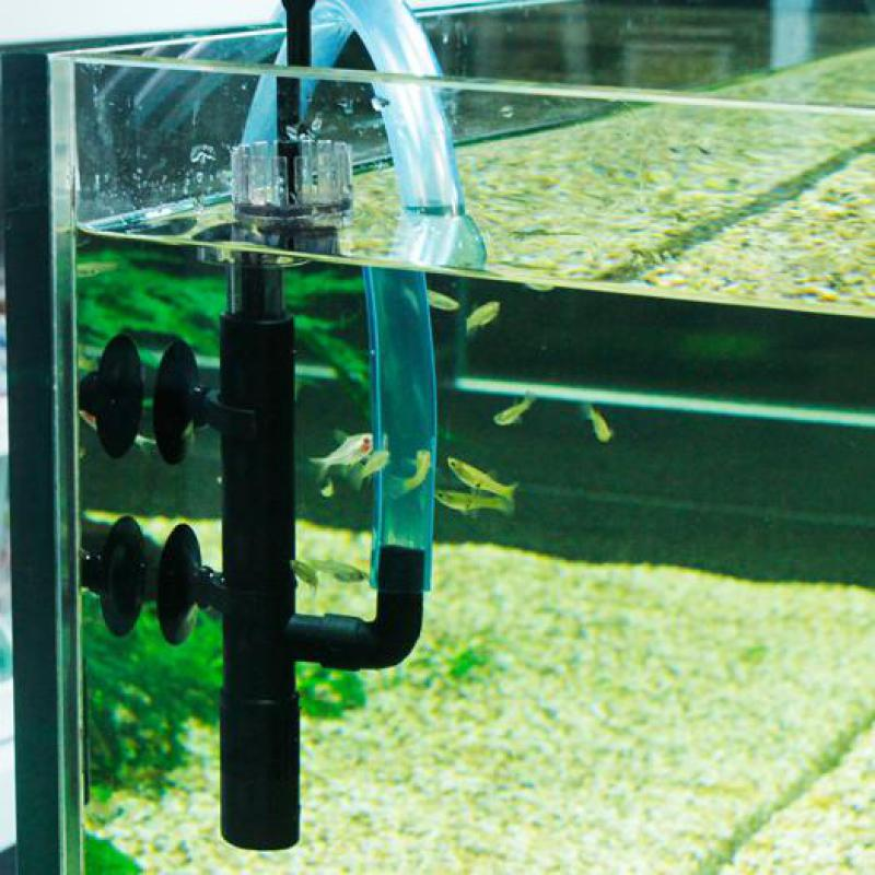Aquarium Surface Protein Skimmer Filter Inlet Remove Oil ...