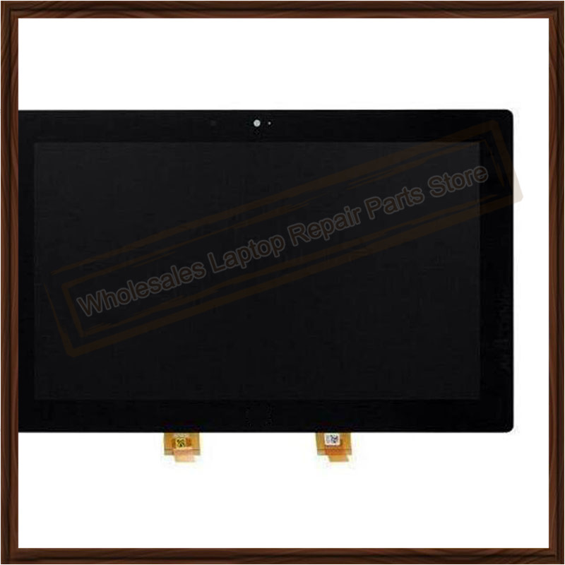 Original Laptop Replacament Touch screen LCD Display For Microsoft Surface RT2 1572 LCD Display Digitizer Assembly Tested Well brand new vas5052a detector touch screen lcd screen well tested working three months warranty
