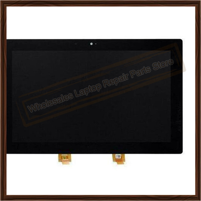 Original Laptop Replacament Touch screen LCD Display For Microsoft Surface RT2 1572 LCD Display Digitizer Assembly Tested Well