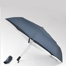 Высококачественные зонты для защиты от солнца для Audi Umrella три складные Мужские автоматические зонтик Мужской зонтик дождь женский маленький Зонт 5R