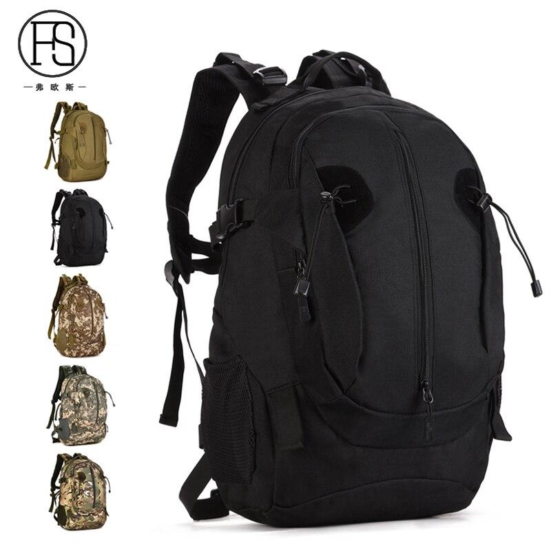 Nouveau! Sac à dos tactique en Nylon pour hommes, chasse, randonnée, sac de Sport en plein air, sacs à dos de voyage militaire