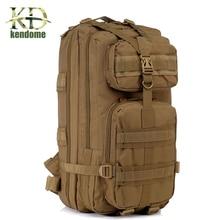 Plusz nagy, kiváló minőségű vízálló férfiak női 3P katonai taktikai hátizsák nagy kemping túrázás kültéri táskák Mochila Escolar XJ469
