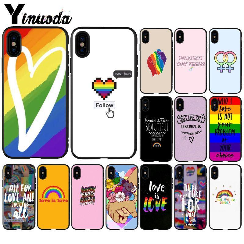 lgbt phone case iphone 7