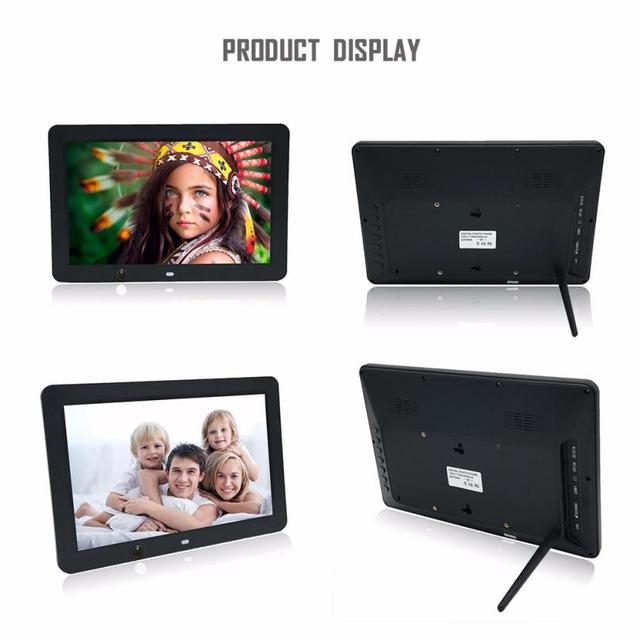 Aliexpress.com : Buy 12 inch High definition Ultra thin With Motion ...