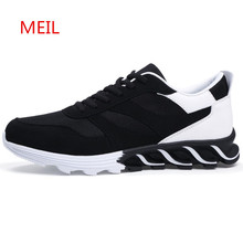 Summer Breathable Platform Casual Shoes Men Mesh Sneakers Fashion Breathable Footwear Mens Trainers Shoes Zapatillas Hombre hot sale fashion flats mens casual shoes men zapatillas hombre air mesh and leather breathable elastic band summer loafers