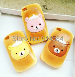 Squishy Bread Iphone 6 Case : Aliexpress.com : Buy Free shipping cartoon Rilakkuma toast squishy phone cover,Food Squishy ...