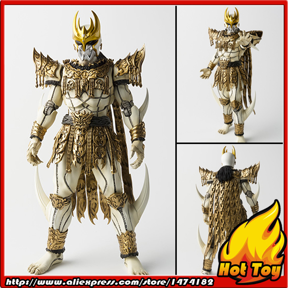 100% Original BANDAI Tamashii Nations S.H.Figuarts (SHF) Exclusive Action Figure - N.Daguva.Zeba from Masked Rider Kuuga 100% original banpresto internal structure collection figure masked rider 1