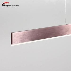 Image 3 - Dragonscence, новый современный светодиодный подвесной светильник для гостиной, столовой, бара, кухни
