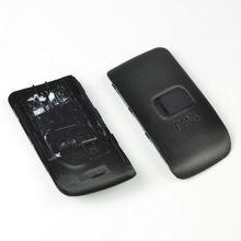 100%新しいオリジナルバッテリードアカバー用永諾YN600EX RTフラッシュ修理部品