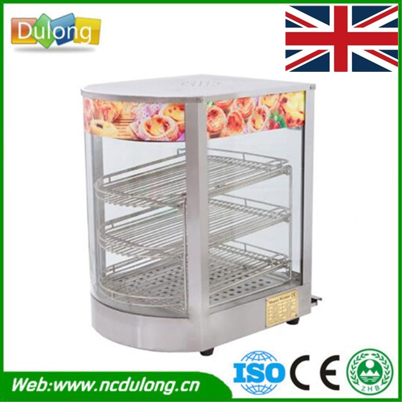 Over The Counter Bakery Warmers ~ Aliexpress buy brand new glass food warmer display