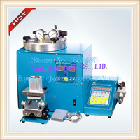 Free Shipping Top Quality Japan Digital Vacuum Wax Injector Jewelry Wax Injection Machine