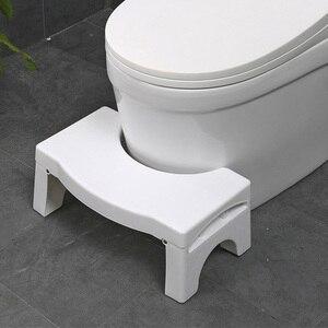 Image 2 - متعددة الوظائف للطي كرسي مرحاض الحمام قعادة المرحاض القرفصاء الموقف المناسب LXY9