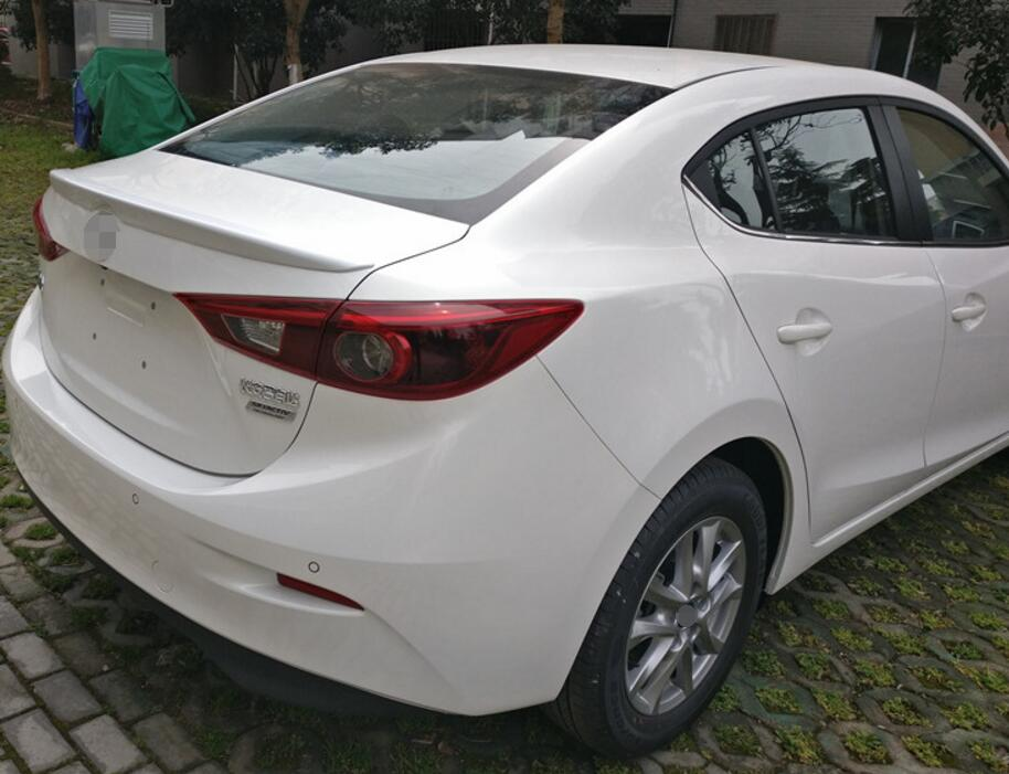 mazda 3 hatchback 2015 white images. Black Bedroom Furniture Sets. Home Design Ideas