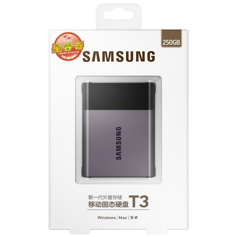 Samsung t3 ssd hdd 250 gb 500 gb 1 tb 2 tb...