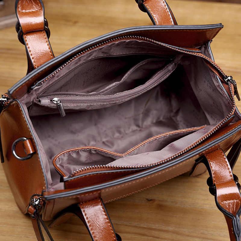 Luxo famosa marca bolsas femininas sacos de mão designer genuíno sacos de couro para as mulheres 2018 moda ombro sacos satchel quente t16