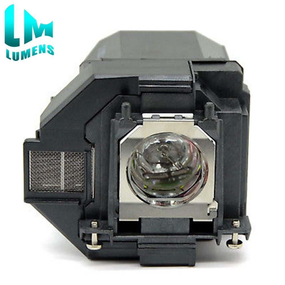 Original Burner Inside Lamp For Epson - Replaces For ELPLP96 / V13H010L96