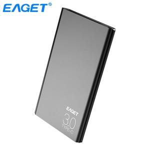 Eaget External Hard Drive 1TB
