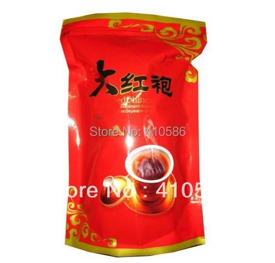 chinese Clovershrub Dahongpao tea 100g health care Big Red ...