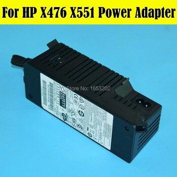 1 PZ CN459-60056 AC Power Adapter Per HP Officejet x451dn x451dw x476dw x476dn x576dw x551dw Cartuccia di stampa Per HP 970 971