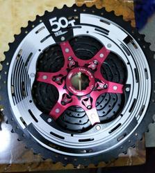 2017 sunrace csmx80 11 50t 11 speed mtb bike cassette freewheel wide ratio bicycle mtb freewheel.jpg 250x250