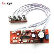 LM1036 Preamp amplifikatör ses tonu preamplifikatör kurulu Preamplificador NE5532 potansiyometre ayrı A8 001