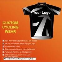 Venda quente personalizado sublimação camisa de ciclismo/ciclo de alta qualidade design livre personalizado top/coolmax ciclismo da bicicleta da porcelana desgaste