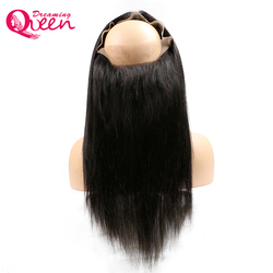 360 lace frontal closure brazilian straight human hair pre plucked closure with baby hair 100 remy.jpg 250x250