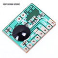 6s 3-4.2V Recordable Talking Voice Music Sound Chip Module COB Board 8 ohm 0.5W Speaker For Greeting Card