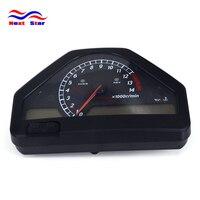 Motorcycle Speedometer Tachometer Odometer Display Gauges For Honda CBR1000RR CBR 1000RR 2004 2005 2006 2007 Street Bike