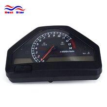 Motorrad Tachometer Tachometer Kilometerzähler Display Lehren Für Honda CBR1000RR CBR 1000RR 2004 2005 2006 2007 Street Bike