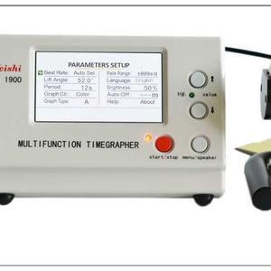 Weishi Multifunction Timegraph