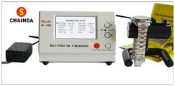 Weishi multifunción Timegrapher reloj mecánico profesional máquina de prueba NO. 1900