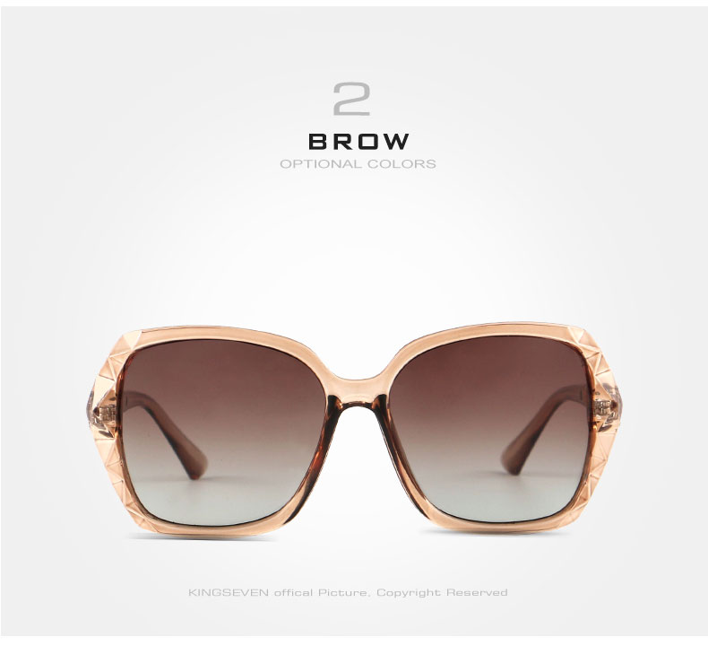 17 Fashion Brand Designer Butterfly Women Sunglasses Female Gradient Points Sun Glasses Eyewear Oculos feminino de sol N7538 6