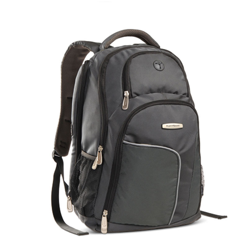 Formal shoulder computer notebook bag shoulder bag business men ...