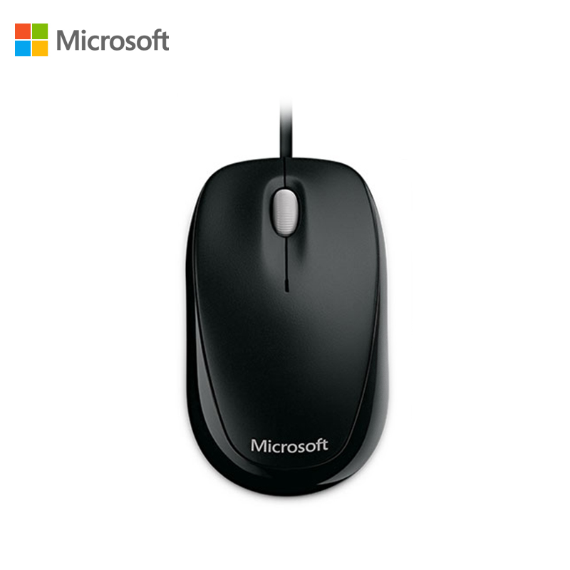 все цены на Mouse Microsoft Compact Optical 500  Officeacc онлайн