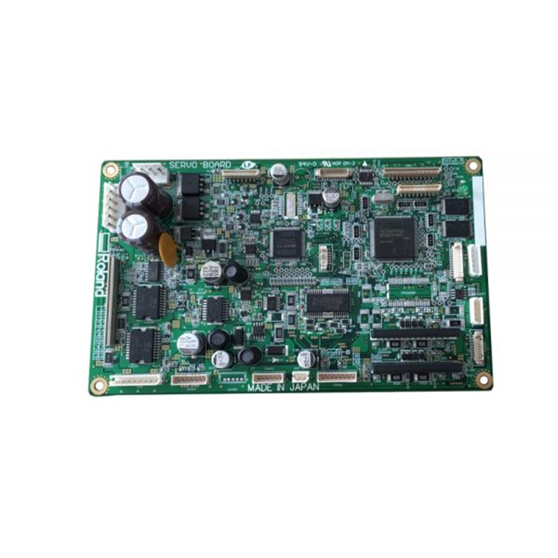 OEM Servo Board For Roland RE-640 / RA-640