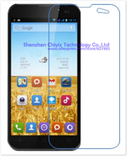 6x Clear Glossy LCD Screen Protector Guard Cover Film Shield For Zopo ZP700