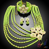 Yulaili Flamboyance Jewelry Set Best Price Office Feelings which makes more formal in Engagement
