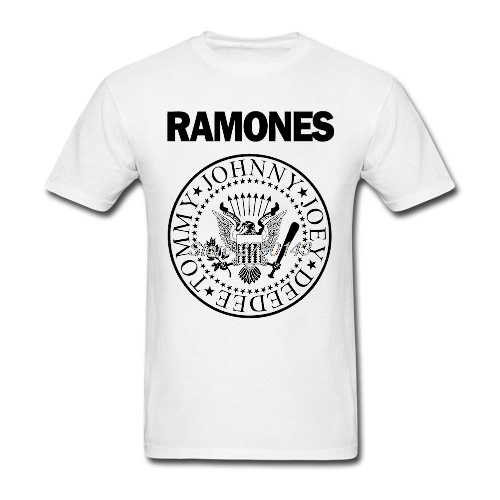 Online Get Cheap Ramones Tee Shirts -Aliexpress.com | Alibaba Group