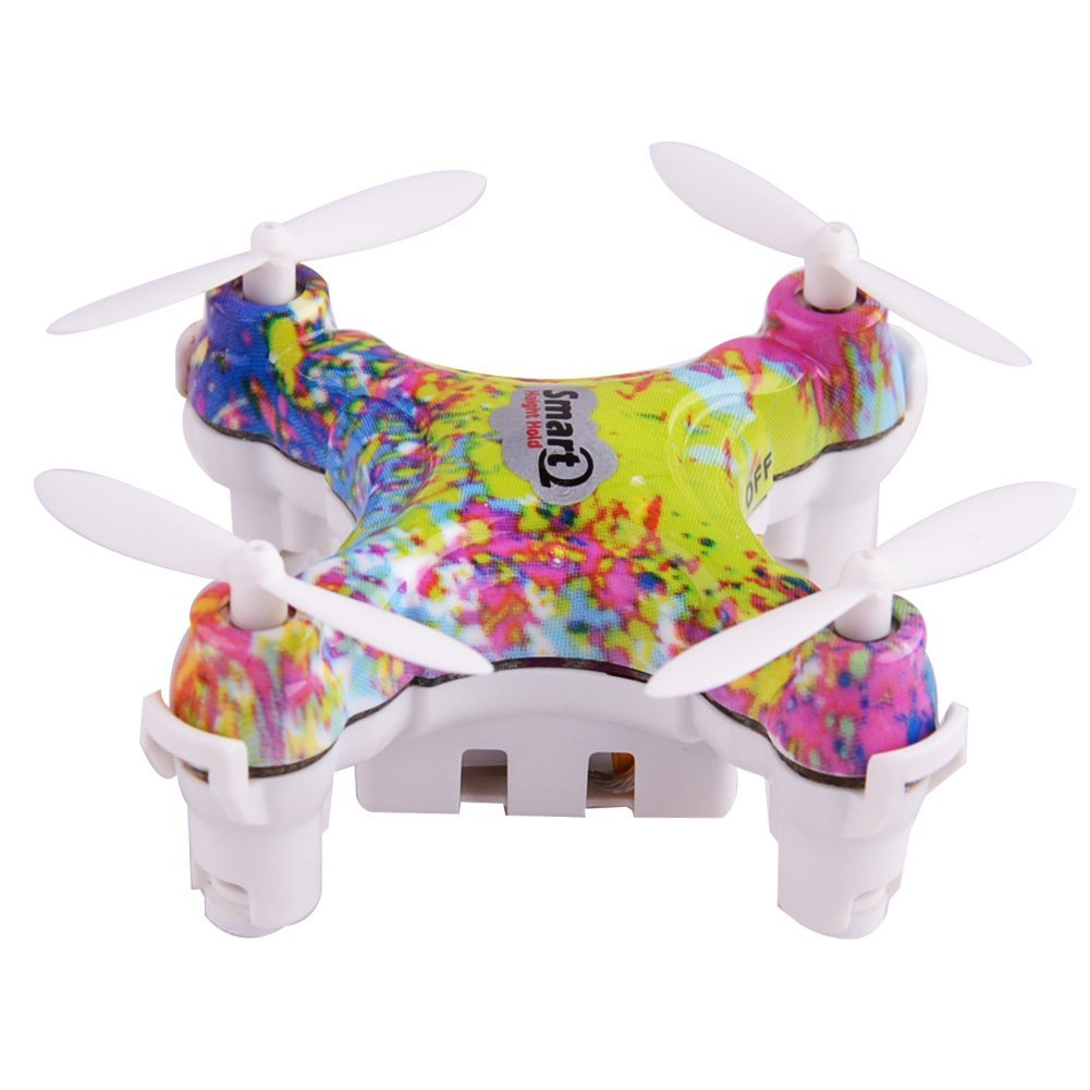 Nano Quadcopter Cheerson w/ 4