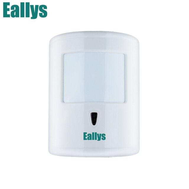 ワイヤレスペット同伴可能な PIR 赤外検出器ペット免疫 Pir モーションセンサーのためのホームセキュリティ警報システム 433 mhz