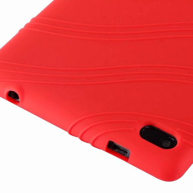 Soft Case For Lenovo Tab 7 Essential TB-7304F TB 7304F 7304 7304I 7304X Tablet Case Silicone Back Cover For Lenovo Tab4 7.0 5