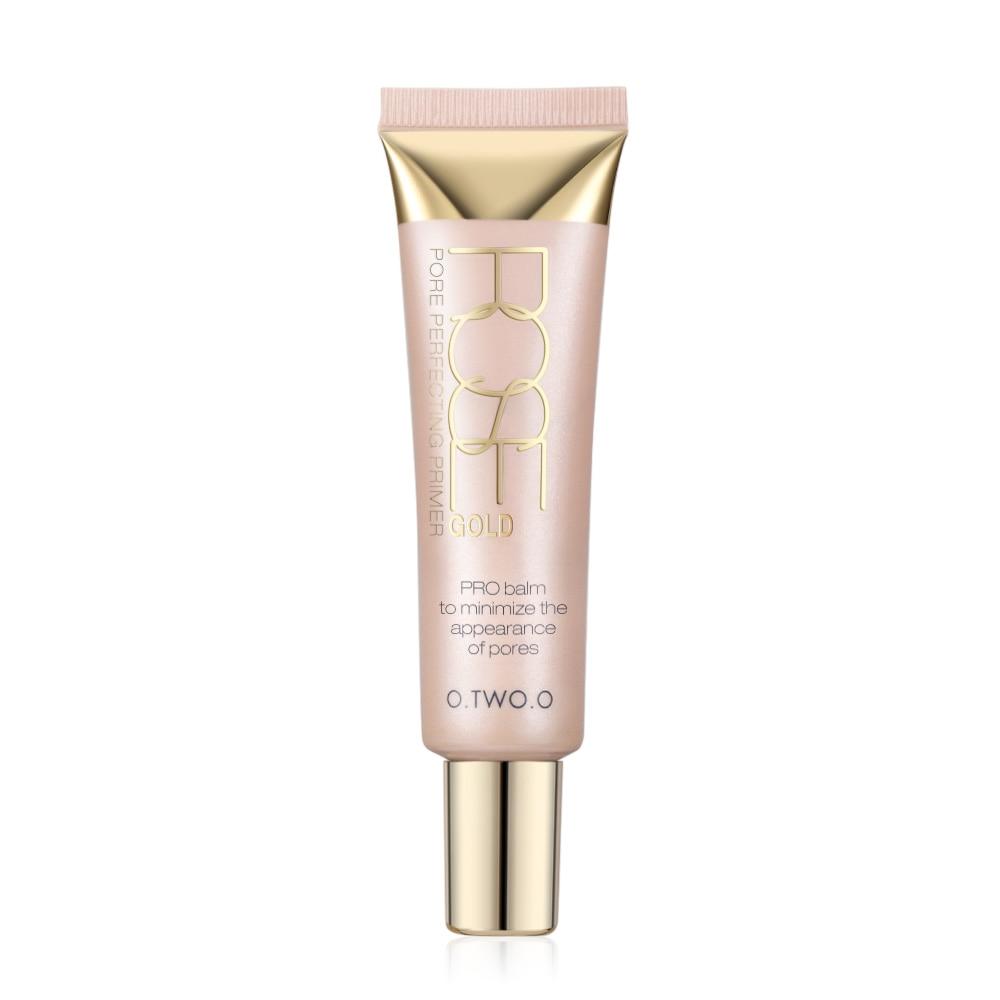 O.TWO.O Hot Primer Make Up Base Foundation Primer Makeup Cream Moisturizing Oil Control Face Primer