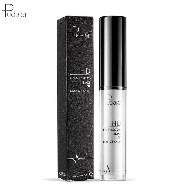 Pudaier Eye Primer Eye Base Cream Long Lasting Eyelid Primer Liquid Base Eyeshadow Base Primer Makeup Moisturzing Primer TSLM1 5