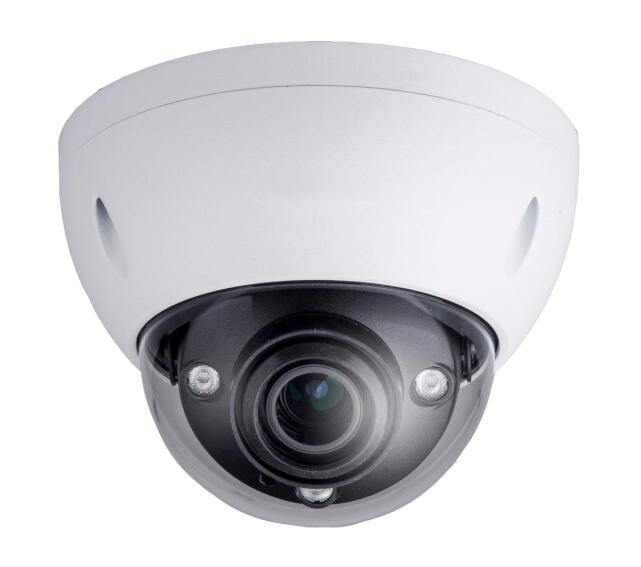 DAHUA IP Cmera CCTV 12MP Ultra HD Network IR Dome Camera Motorized Lens English Version without Logo IPC-HDBW81200E-Z dahua original english version firmware upgradable ipc hdw1320s 3mp 1080p ip poe onvif dome ir network cctv security camera