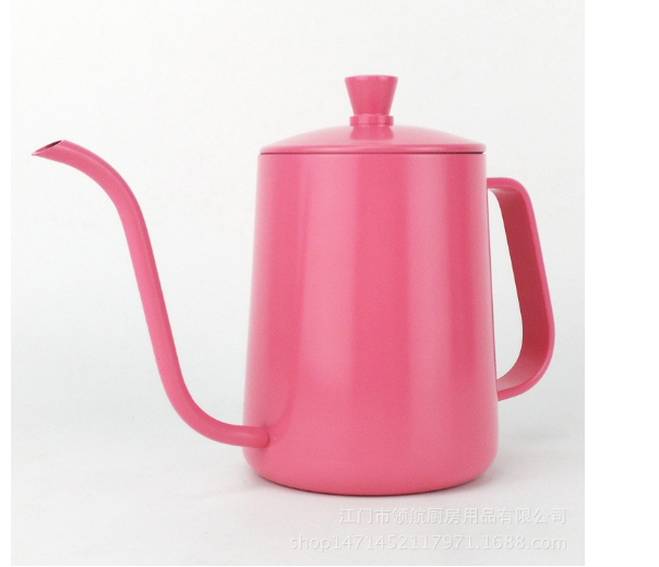 coffee-hand-punch-pot-304-stainless-steel-kitchen-tool-household-appliance-600ml-teflon-coffee-accessories