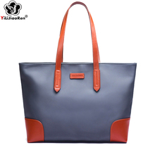 Luxury Handbags Women Bags Designer Fashion Large Capacity Tote Bag Famous Brand Nylon Shoulder Bag Female Sac A Main Clutch