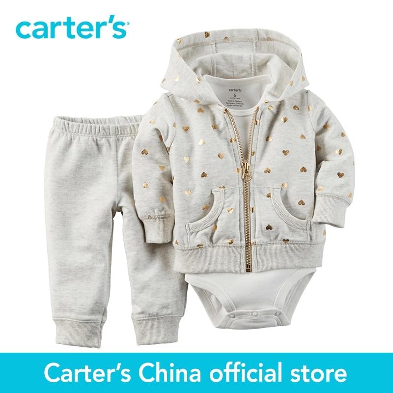 Carter s 3pcs baby children kids 3 Piece Little Jacket Set 121H439 sold by Carter s
